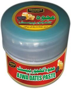 Ajwa Dates Paste Harmain 200GM