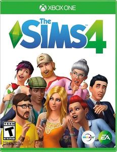 The Sims 4 Xbox One Electronic Arts