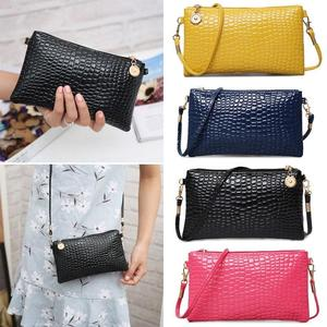 New Fashion Leather Messenger Crossbody Ladies Shoulder Bag Satchel Handbag Tote
