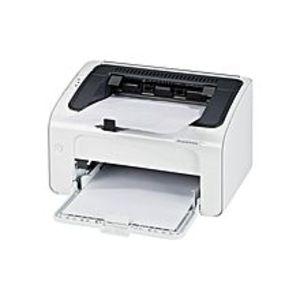 HPLaser Jet Pro M12w Monochrome Wireless Printer - White