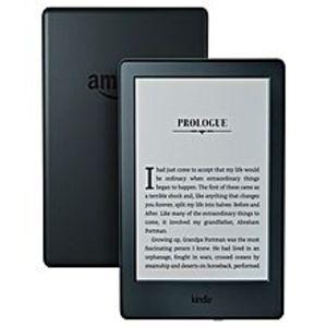 AmazonKindle E Book Reader Amazon 8th Gen.- Black