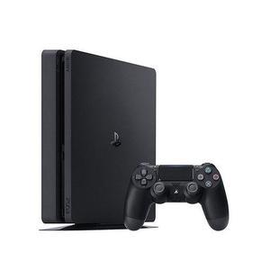 PlayStation 4 Slim 500GB - Region 3 - Black