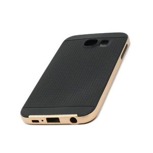 Case for Samsung S6 Edge - Golden