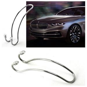 EF Creative Car Plastic Concealed Hook Strong Weight Bearing Back BY-087