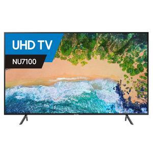 Samsung 43 Inch 109cm Smart 4K Ultra HD (IMP) LED LCD TV UA43NU7100