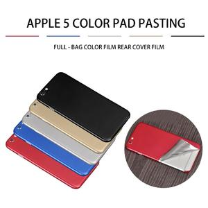 Film Case Thin PVC Anti-Dirt Fingerprint Resistant Skin Protector Sweat Resistant