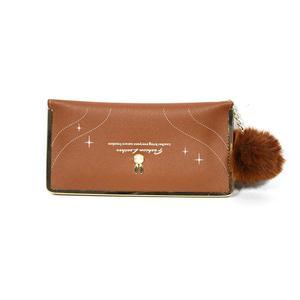 MAK & MOK Women Wallet Ladies Long Card Holder Clutch 107 Handbags