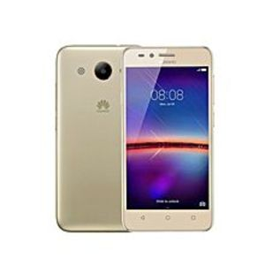 Huawei Y3 2017 - 3G - Dual Sim - 1GB - 8GB - Card Slot- Gold