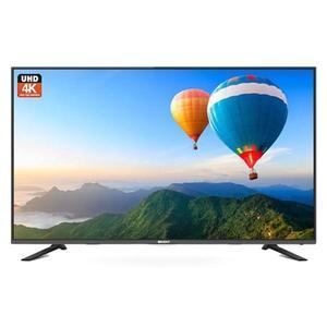 Samsung SPECIAL LED TV 4K Smart 55NU8000 55 Inch