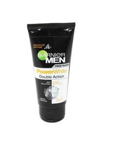Garnier Men Face Wash Power White Double Action 50GM