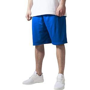 BlingBlingStar Mens Summer Fitness Solid Bodybuilding Skin Tight-drying Short Sports Pants