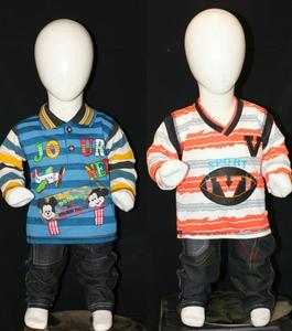 Pack Of 2 - T-Shirts & Pajama - Multicolor