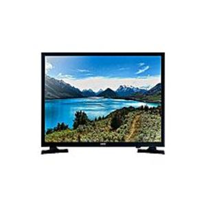 Samsung Led Hd Smart Tv - 32 Inch - Black
