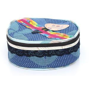 Hot Pot Roti Basket- Multicolor
