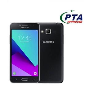 Galaxy Grand Prime Plus - 5.0 Inch - 8GB - 1.5GB - 8MP - Black