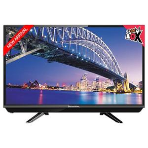 Ecostar LED TV Boom Box 65U568 65 Inch