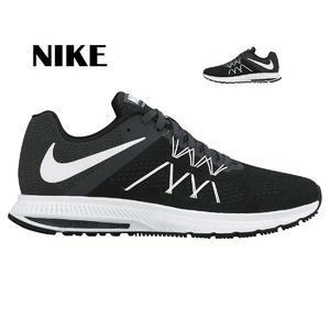 Nike Zoom Winflo 3 Cricket Shoes Black