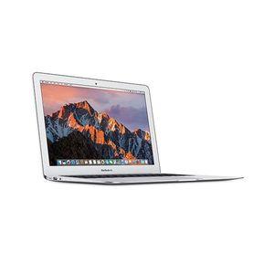 Apple Macbook Air - 2017 - MQD32 - 1.8GHz - 8GB - 128GB - 13.3-inch Screen - Silver