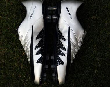 Hypervenom Football Shoes - Grey