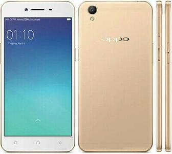 Oppo A37F - 2GB / 16GB - Dual Sim - PTA Approved