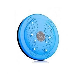 AtoZ Waist Trimmer Twisting Disc - Blue