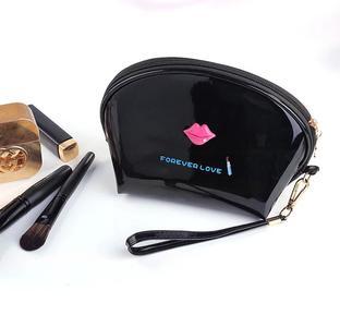 Ladies Makeup Phone Brushes Clutch Bag - Female Handbag For Girl - Multi Color