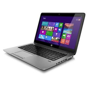 Refurbished HP EliteBook 840 G2- 14 LED - Core i7- 5th Generation (5600U) - 8GB RAM - 500GB HDD - 1GB Graphics - Windows10(Activated) REFURBISHED