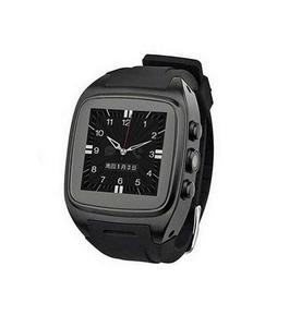 Android Smart Watch X02 With Wifi And 3g 4.4 - Black