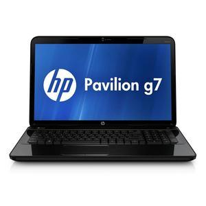 Hp Pavilion G7 Laptop AMD A6 Windows 8