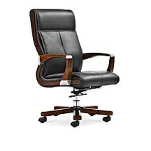 TorchCM-B04AS - Executive Chair- Black
