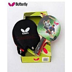 ZSTable Tennis Racket Butterfly TBC 303