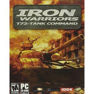 Steam Iron Warriors: T - 72 Tank Command - Pc Digital Code