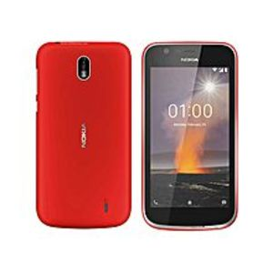 Nokia1 1Gb-8Gb - 4.5 Inches - Warm Red