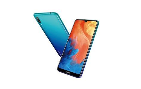 Huawei Y7 Prime 2019 - 3gb ram 32 gb rom - 4000mAh Battery