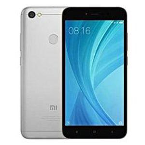 """MiNote 5A Prime - 5.5"""" - 3GB - 32GB - 16MP Front - FIngerprint Sensor - Grey"""