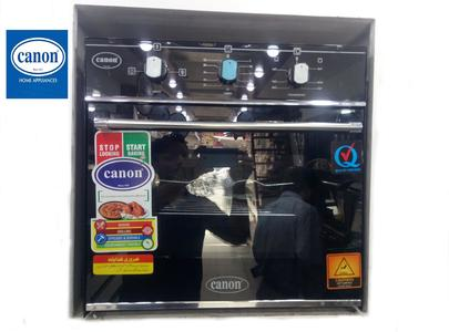 CANON 32LTR  GAS OVEN  BOV-02(new) WITH 5 YEAR WARRANTY