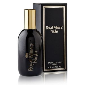 Royal Mirage Night Perfume For Men - 120 ML