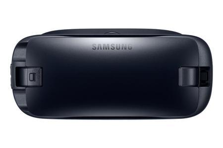 Samsung Gear VR Virtual Reality Headset / VR Box (SM-R323) - Navy Blue