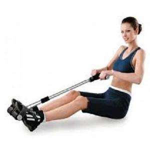 Gym Solution Branded Tummy Trimmer
