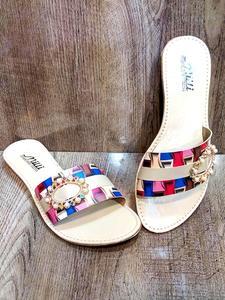 Stylish Slipper for women LFW 147