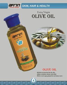 AFRIN OLIVE OIL