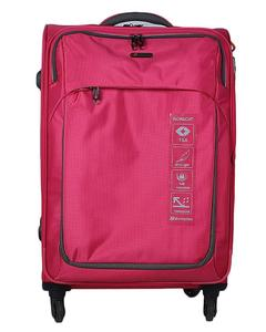 Traveling Suitcase – Pink – 10KG