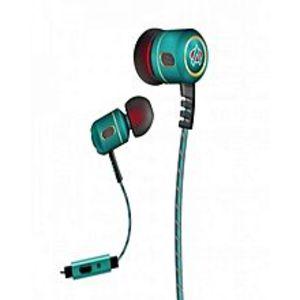 AudionicSignature In-Ear Headphones - Sky Blue