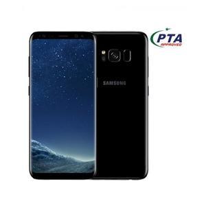 "Samsung S8 Mobile Phone - 5.8"" - QHD+ Display - 4GB RAM - 64GB ROM - Fingerprint Sensor"