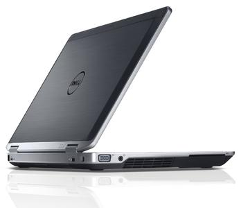 "LATITUDE E6430 LAPTOP INTEL CORE I7 3rd Generation 4GB 320GB SATA 14.0"" - HDMI - Black - Refurbished"