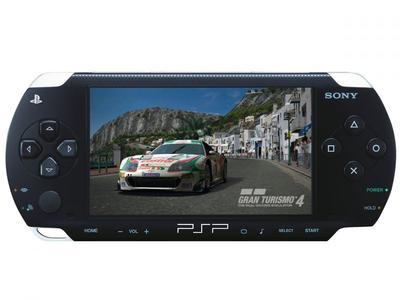 PSP SONY ORIGINAL WITH 7 UMD GAMES DVD  WIFI  INTERNET