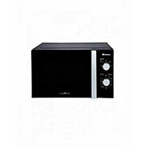 DawlanceDW - MD10 - Dawlance -Cooking Series -Microwave - Oven - Black