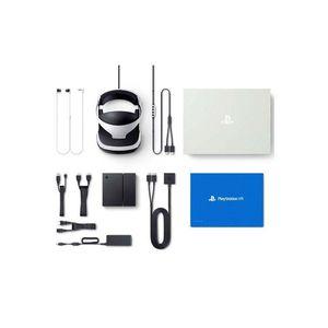 Sony PlayStation VR - Launch Bundle - Multicolor