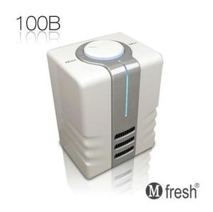 Ionic Air Purifier with High Negative Ion Concentration