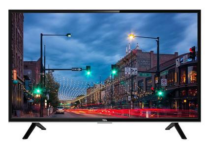 TCL D3000 - HD LED TV - 32 - Black